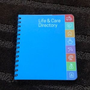 LIFE AND CARE DIRECTORY